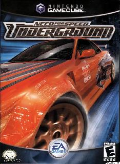 Screenshot Thumbnail / Media File 1 for Need For Speed Underground