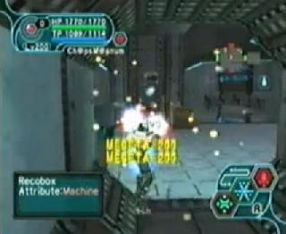 Screenshot Thumbnail / Media File 1 for Phantasy Star Online Episode 1 & 2