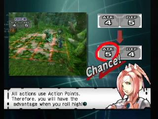 Screenshot Thumbnail / Media File 1 for Phantasy Star Online Episode 3 Card Revolution