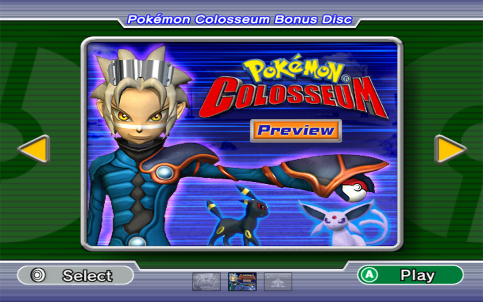 pokemon colosseum rom