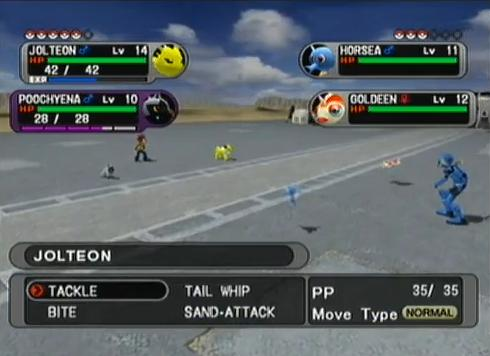 Pokemon XD Gale of Darkness ISO < GCN ISOs | Emuparadise