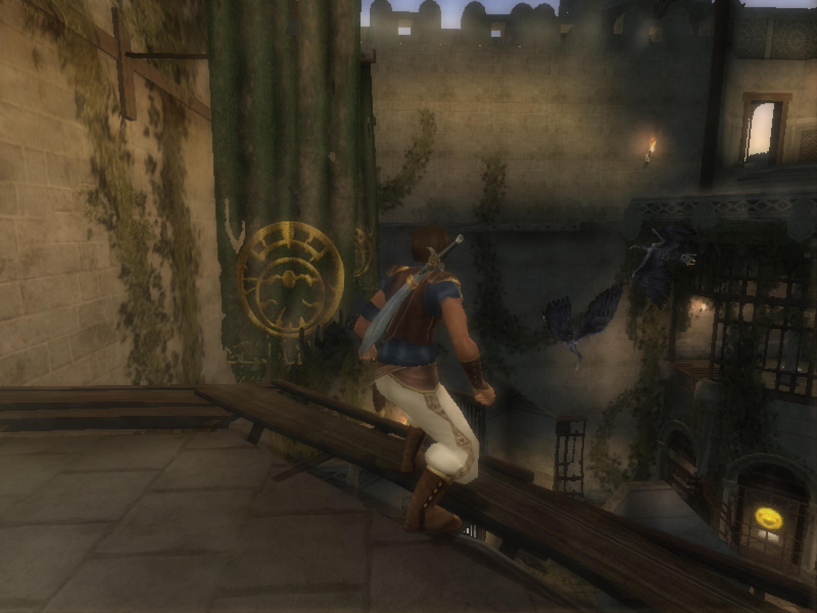 Prince Of Persia The Sands Of Time Iso Gcn Isos Emuparadise