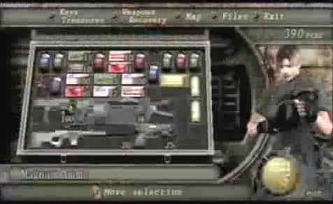 Resident Evil 4 (Disc 1) ISO < GCN ISOs | Emuparadise
