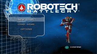 Screenshot Thumbnail / Media File 1 for Robotech Battle Cry