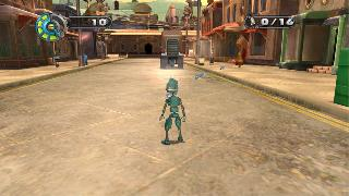 Screenshot Thumbnail / Media File 1 for Robots