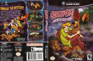 Screenshot Thumbnail / Media File 1 for Scooby Doo Unmasked
