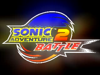 Screenshot Thumbnail / Media File 1 for Sonic 2 Battle