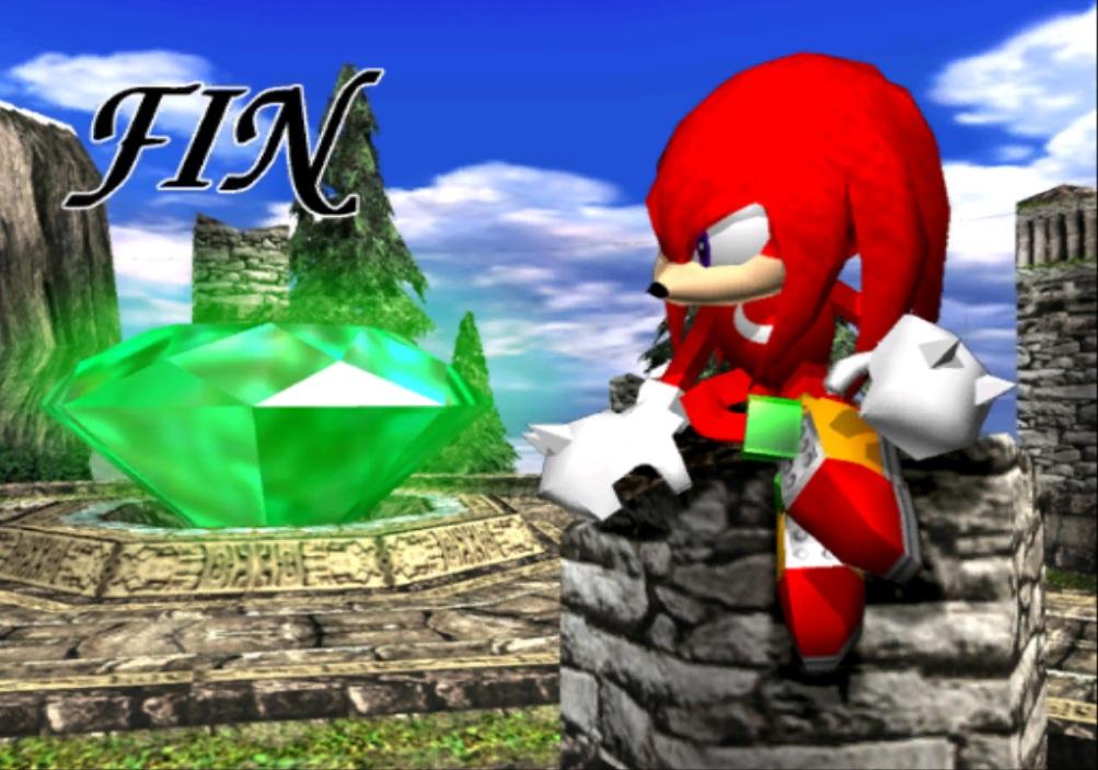 Sonic Adventure DX Directors Cut ISO < GCN ISOs | Emuparadise
