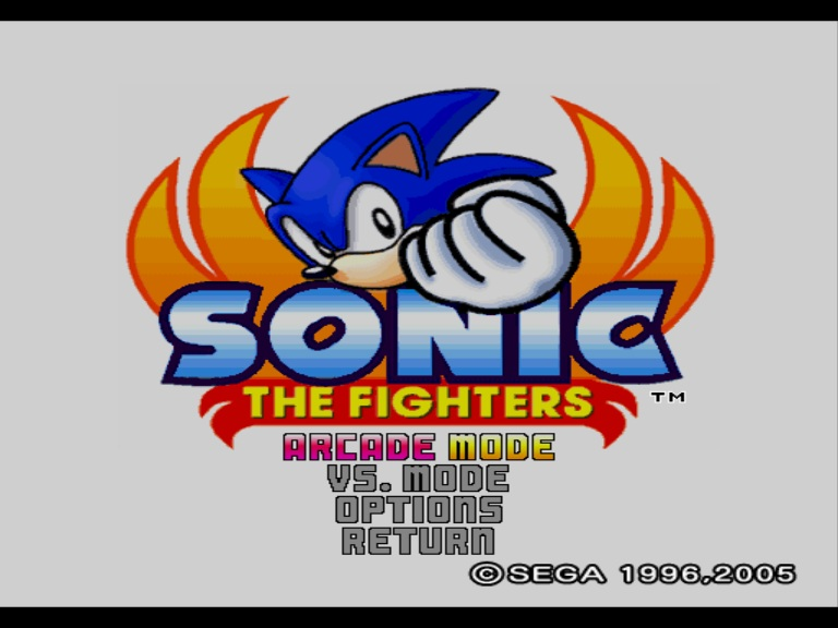 Sonic Gems Collection ISO < GCN ISOs   Emuparadise