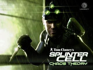 Screenshot Thumbnail / Media File 1 for Tom Clancy's Splinter Cell - Chaos Theory (En,Fr,Es) (Disc 1)