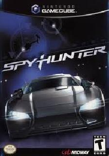 spy hunter ps2 iso