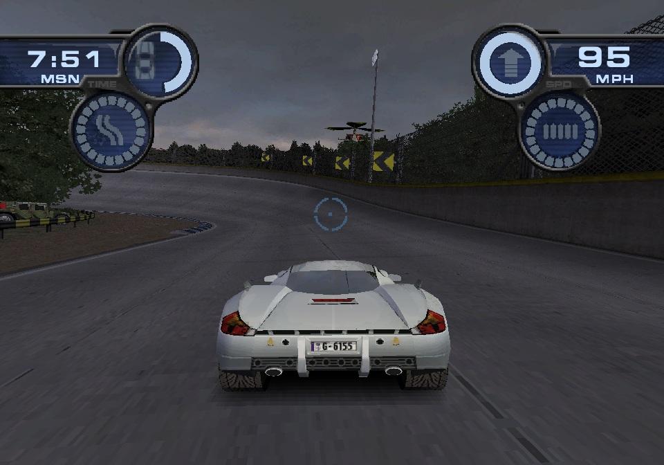 Spyhunter 2001 игра скачать торрент - фото 7