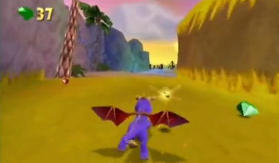 spyro enter the dragonfly pc download