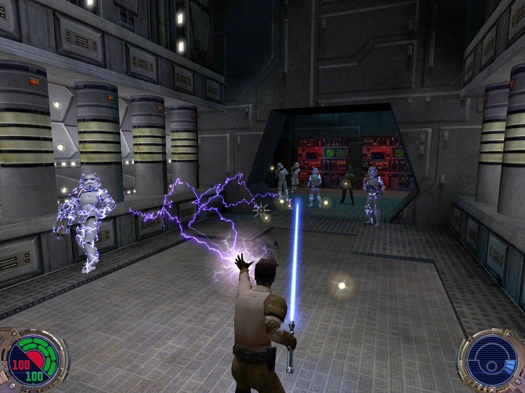 Star wars jedi knight ii jedi outcast cheats gamecube