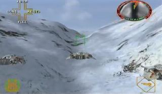 Screenshot Thumbnail / Media File 1 for Star Wars Rogue Squadron 2 Rogue Leader