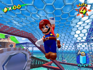 Super Mario Sunshine Iso Gcn Isos Emuparadise