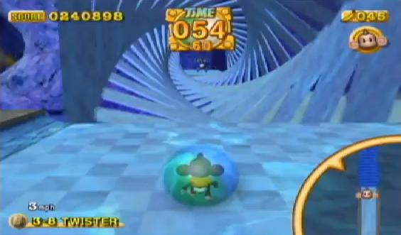 monkey ball gamecube rom