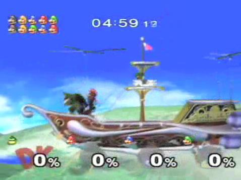 Super Smash Bros Melee Iso  Zip