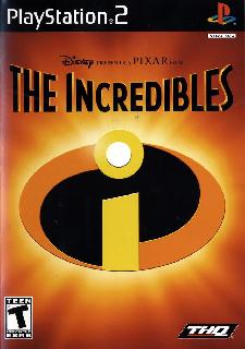 Screenshot Thumbnail / Media File 1 for The Incredibles