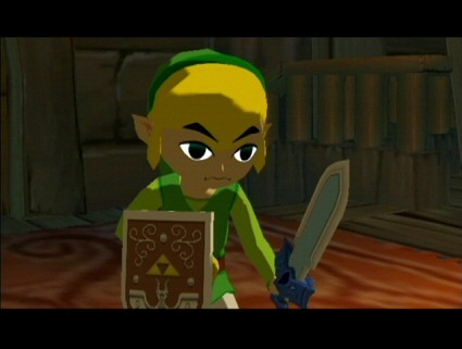 The Legend Of Zelda The Wind Waker ISO < GCN ISOs | Emuparadise