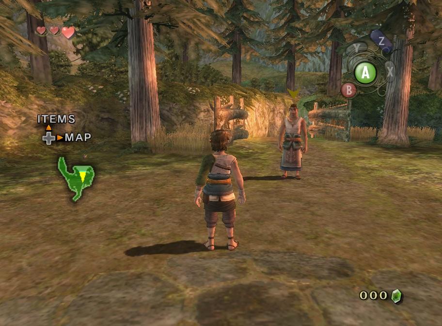 Zelda Wind Waker Iso Rom Download