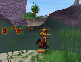 Screenshot Thumbnail / Media File 1 for Ty the Tasmanian Tiger