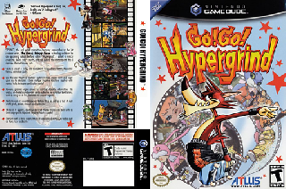 Screenshot Thumbnail / Media File 1 for Go Go Hypergrind