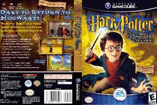 Screenshot Thumbnail / Media File 1 for Harry Potter And The Chamber Of Secrets