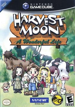 harvest moon animal parade iso emuparadise