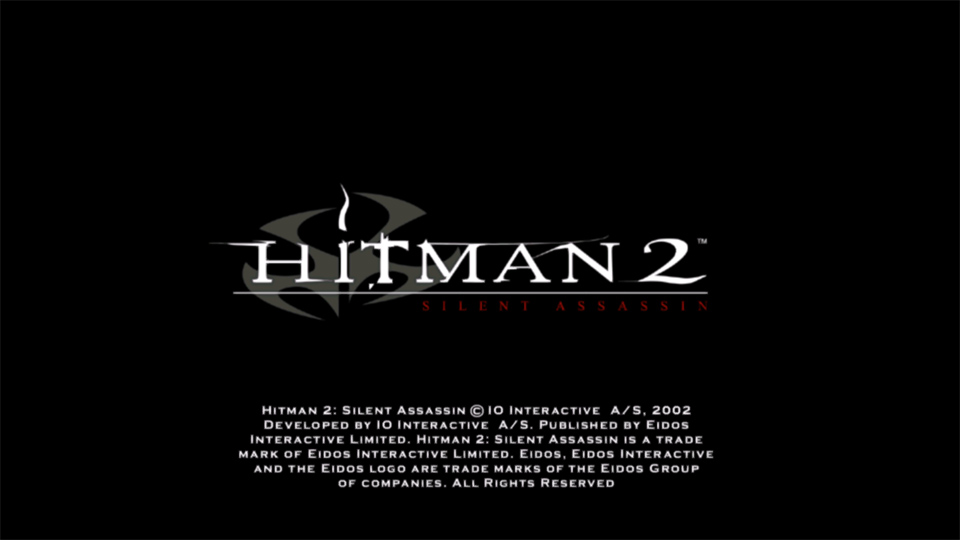 Hitman 2 Silent Assassin Iso Gcn Isos Emuparadise