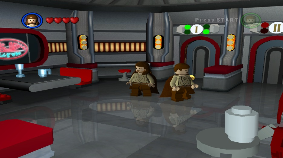Lego Star Wars ISO < GCN ISOs | Emuparadise