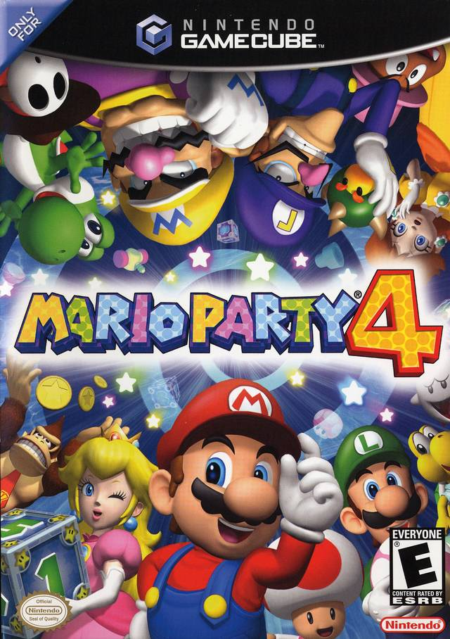 mario party 9 iso download wii