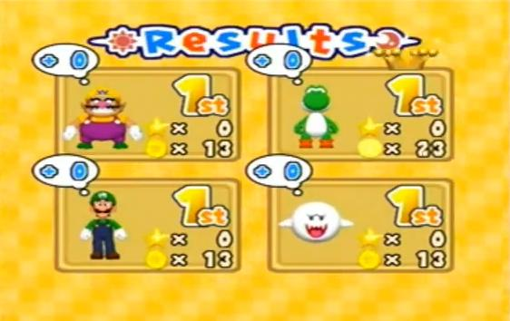 mario party 6 rom dolphin download