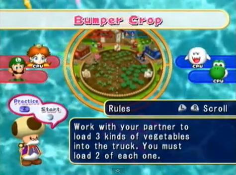 Mario Party 7 ISO < GCN ISOs | Emuparadise