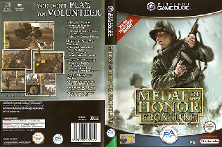 Screenshot Thumbnail / Media File 1 for Medal of Honor Frontline