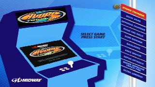 Screenshot Thumbnail / Media File 1 for Midway Arcade Treasures 3