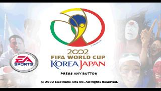 Screenshot Thumbnail / Media File 1 for 2002 FIFA World Cup (Europe)