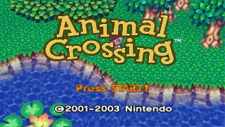 Screenshot Thumbnail / Media File 1 for Animal Crossing (Australia)