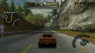 Screenshot Thumbnail / Media File 1 for Need for Speed - Hot Pursuit 2 (Europe) (En,Fr,De)
