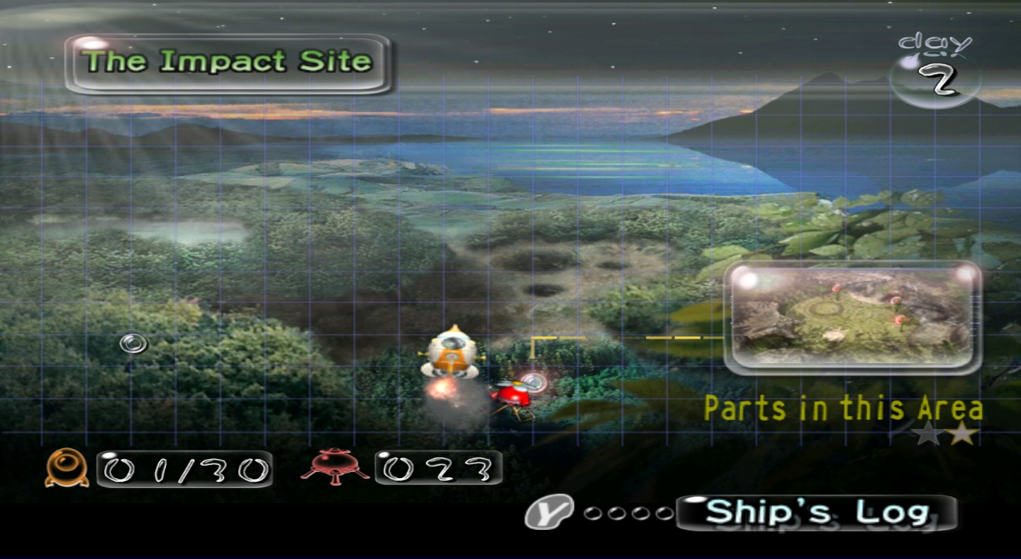 pikmin 1 wii iso download