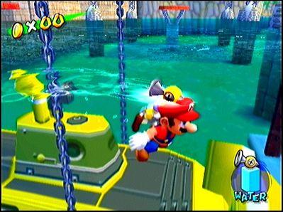 Super Mario Sunshine Europe Enfrdeesit Iso Gcn Isos