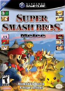 Screenshot Thumbnail / Media File 1 for Super Smash Bros. Melee (Europe) (En,Fr,De,Es,It)