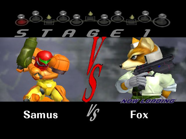 super smash brothers melee ntsc iso