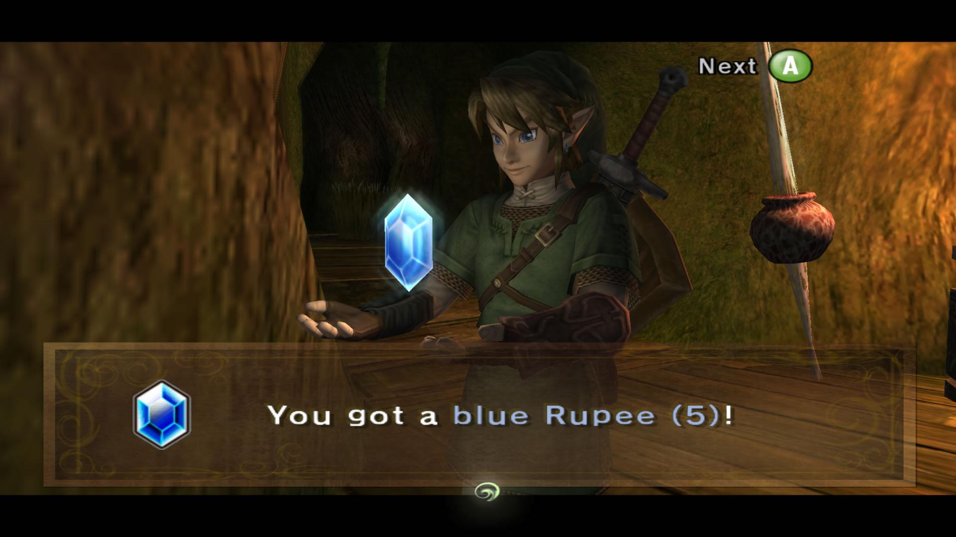 The Legend Of Zelda Twilight Princess ISO < GCN ISOs