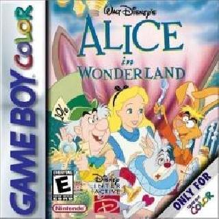 Screenshot Thumbnail / Media File 1 for Alice in Wonderland (USA)
