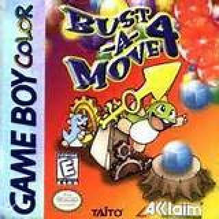 Screenshot Thumbnail / Media File 1 for Bust-A-Move 4 (USA, Europe)