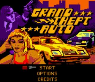 Screenshot Thumbnail / Media File 1 for Grand Theft Auto (USA)