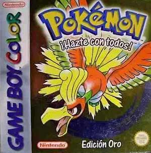 pokemon oro emulador gba android