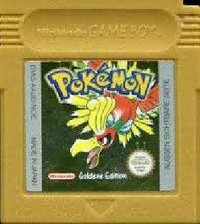 pokemon gold german rom