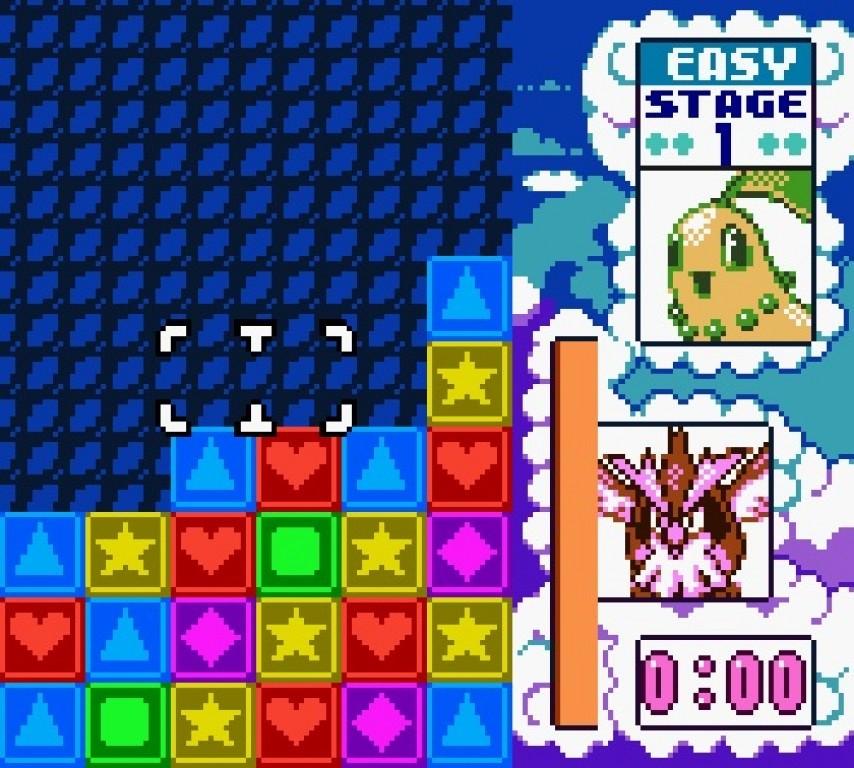 pokemon puzzle